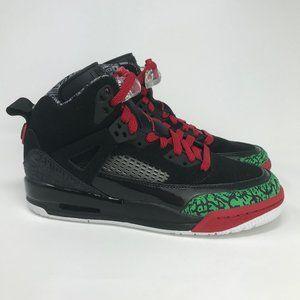 Jordan Spizike 317321-026 Black Varsity Red 2017